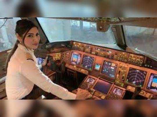 air india women pilots create history