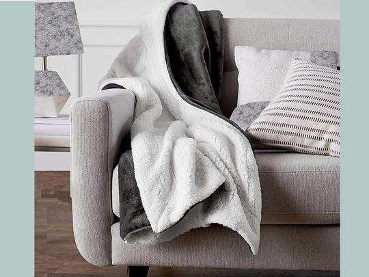 Blankets On Amazon : इन सॉफ्ट ऑल सीजन ब्लैंकेट से अपनी नींद को बनाएं और बेहतर
