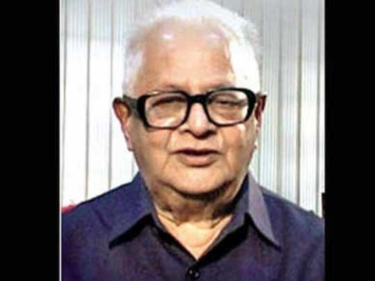 व्यवस्थापन गुरू : डॉ. प्र. चिं. शेजवलकर