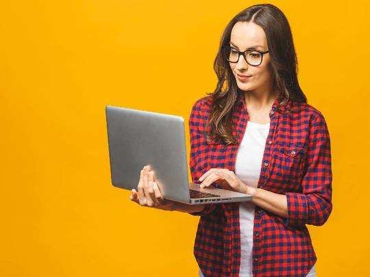 Laptops on Amazon : लैपटॉप पर भारी डिस्काउंट दे रहा Amazon, अभी खरीदकर करें 12 हजार तक की बचत
