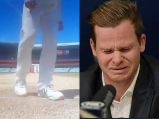 steve smith did not learn anything from sandpaper controversy australia as he trolls by cricket fans