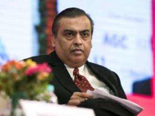as mukesh ambani drops in billionaires' ranking, will ril lose sheen too?