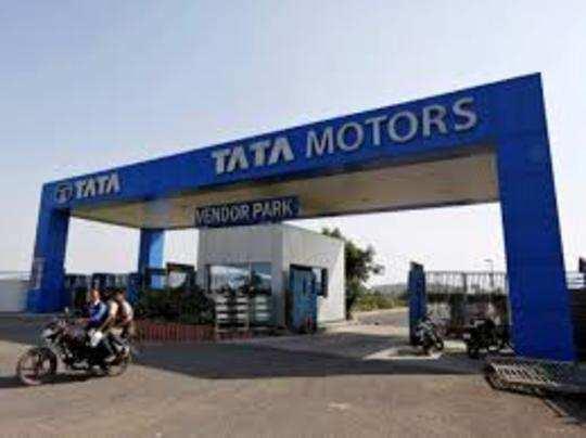 टाटा मोटर्स का शेयर मार्च से 250 फीसदी उछल चुका है।