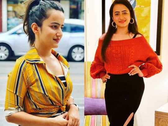 know about bigg boss contestant rubina dilaik sister jyotika photos