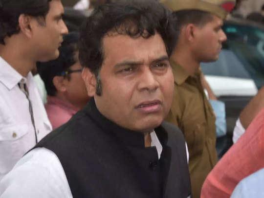 श्रीकांत शर्मा