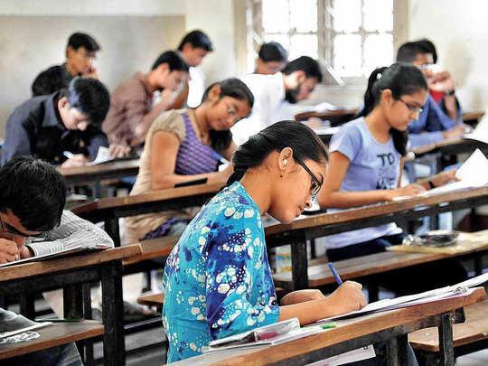 SSC HSC Exam: दहावी, बारावी परीक्षांच्या तारखांची घोषणा या आठवड्यात