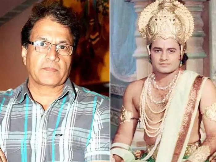 arun govil birthday sooraj barjatya made him do this during look test to get ram role in ramayan
