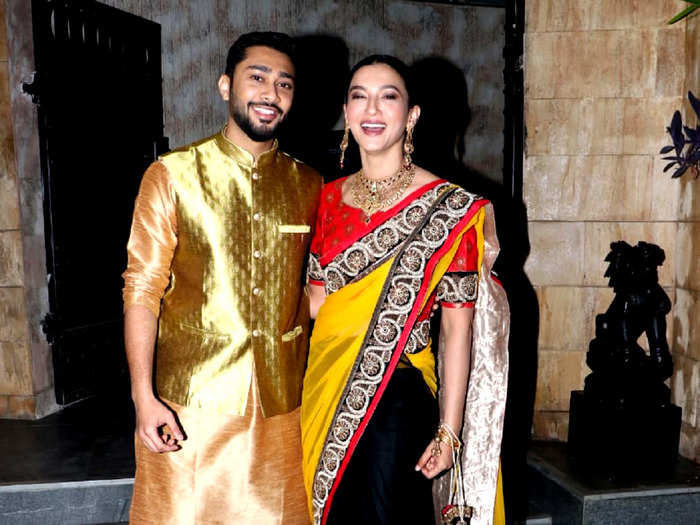 gauahar khan gets trolled for wearing old fashion style saree know how to avoid such mistake