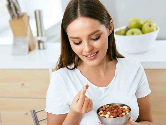 pregnant woman should follow these diet tips after delivery to gain energy in marathi
