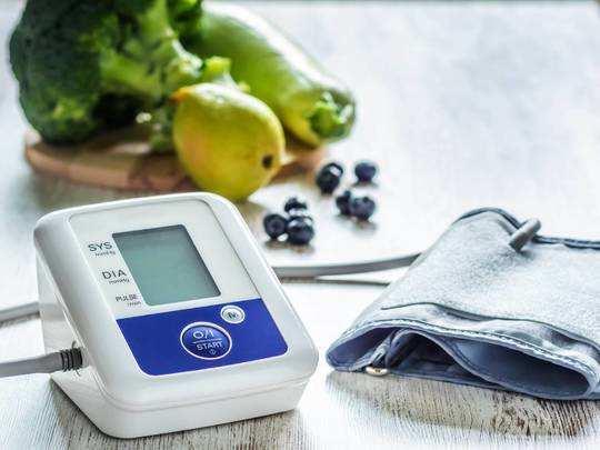 Blood Pressure : घर बैठे चेक करें अपना ब्लड प्रेशर, BP Checking Machine पर मिल रही है 53% तक की छूट