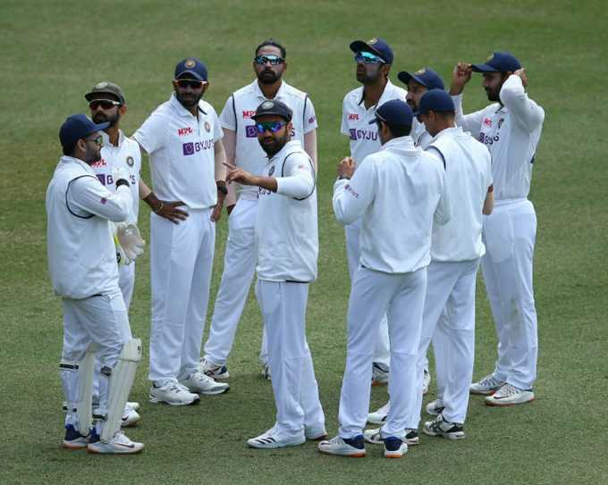 How will the Indian team play in the fourth test match after injuries, know who will get a chance