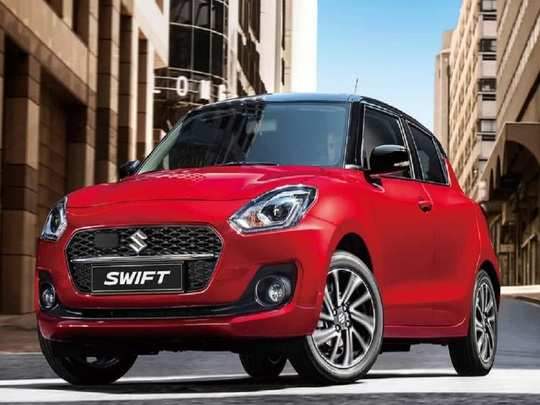 Maruti Swift Facelift India Launch Price Features