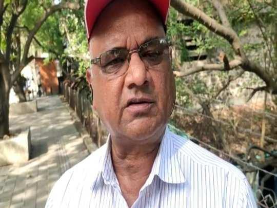 Anil Ghanwat