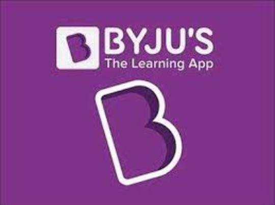 Byjus देश की दूसरी सबसे मूल्यवान स्टार्टअप कंपनी है।