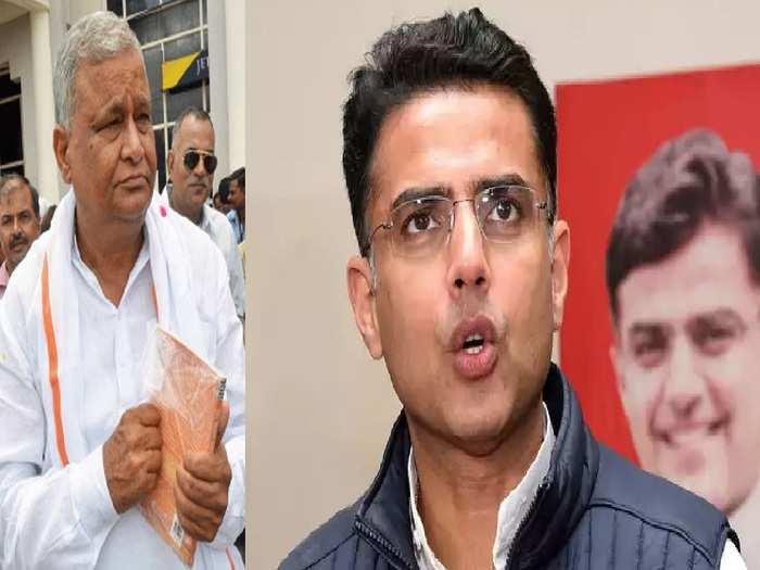 पूर्वी राजस्थान में BJP बिछाएगी नई बिसात , सचिन पायलट को काउंटर करने के लिए डॉ. मीणा आगे लाने की तैयारी