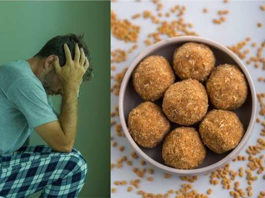 know punjabi pinni or aate ke ladoo health benefits in winters and recipe