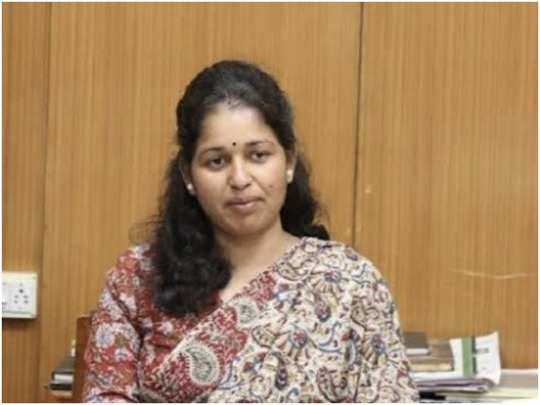 ias pratibha pal working in indore municipal corporation office till 12 hours before delivery, did not take leave during pregnancy