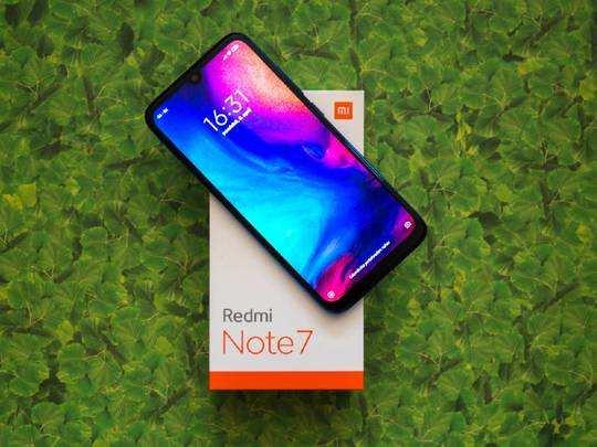 Smartphones on Amazon : बेस्ट सेलिंग Redmi Smartphones पर आज मिल रही है बंपर छूट, जल्दी करें