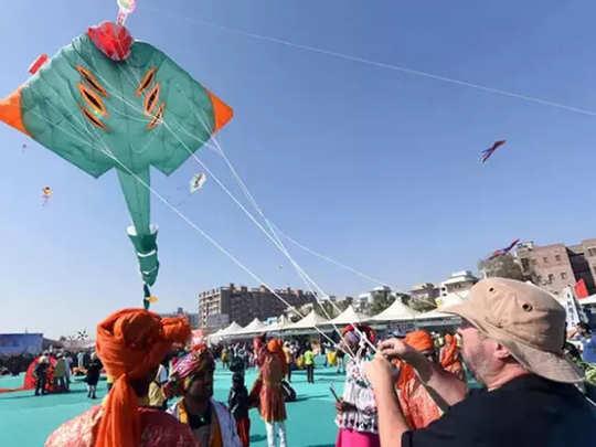 makar sankranti 2021 reason of kite flying on the occasion of makar sankranti