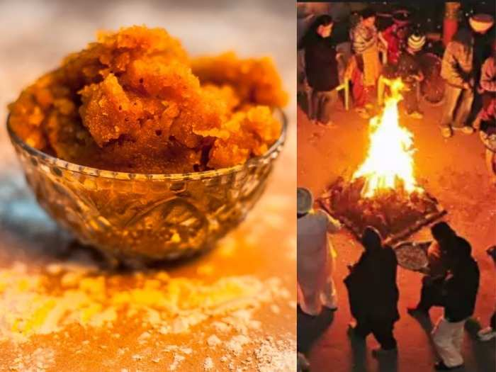lohri 2021 here is the health benefits of kadah prasad and know how to prepare it at home