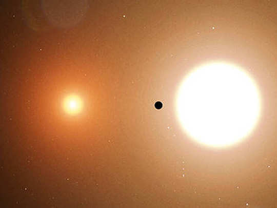 exoplanet dubbed super earth found orbiting one of the oldest stars of the milky way
