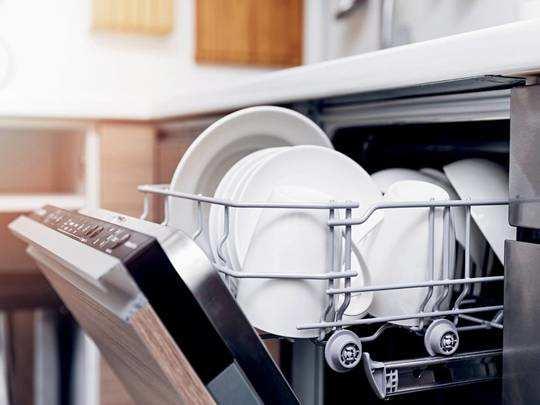Dishwasher On Amazon : Dishwasher की शॉपिंग पर मिल रहा है बेहतरीन डिस्काउंट ऑफर, देर न करें