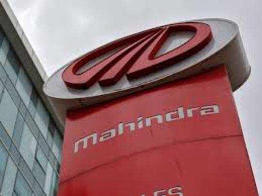 Mahindra and Mahindra का मार्केट कैप फिर से 1 लाख करोड़ रुपये पहुंच गया।