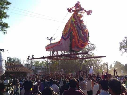 Chinakkathoor Pooram 2021