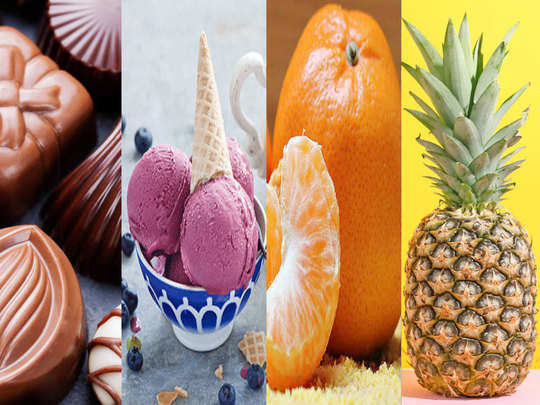 five amazing foods to give your skin instant glow and freshness