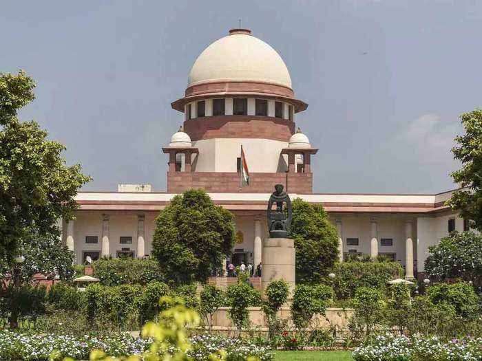 supreme court decision says that flat buyers are not compelled to agree on one sided terms of builder or developer