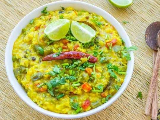 makar sankranti 2021 why do ye eat khichdi on makar sankranti know its health benefits