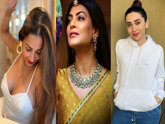 madhuri dixit to malaika arora most beautiful bollywood actress aging like fine wine