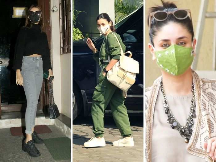 fashion trends 2021 take tips from kareena kapoor to deepika and alia