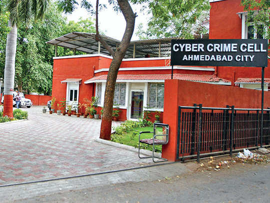 Cyber Crime Cell officials said online frauds are on the rise