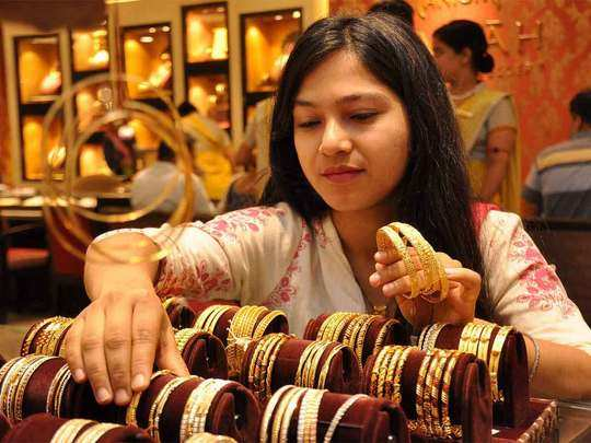 gold rate today in india: gold & silver price fall 14th january bullion market latest update