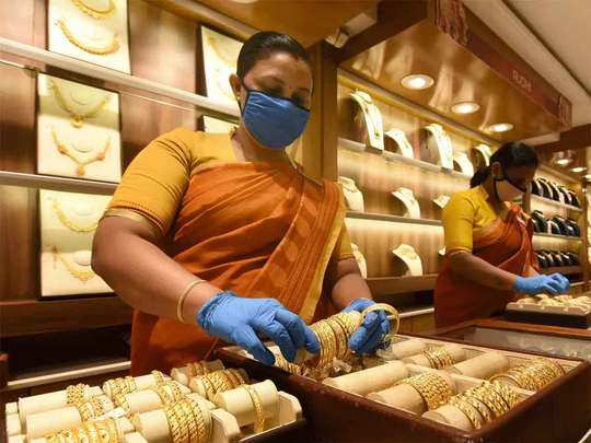 economic demand may increase gold demand in india this year, know gold price today in india