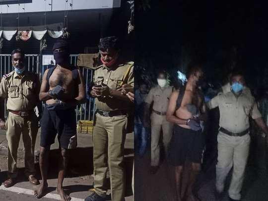 Malappuram Thief Arrest