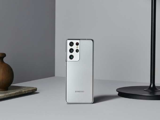 Samsung Galaxy S21 Series Launched Galaxy Buds Pro 4
