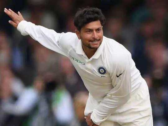 Kuldeep Yadav: India Vs Australia : selectors hammered for picking washington  sundar leaving kuldeep yadav : कुलदीप यादव के बदले वाशिंगटन सुंदर को रखने  पर सेलेक्टर्स की लगी क्लास - Navbharat Times