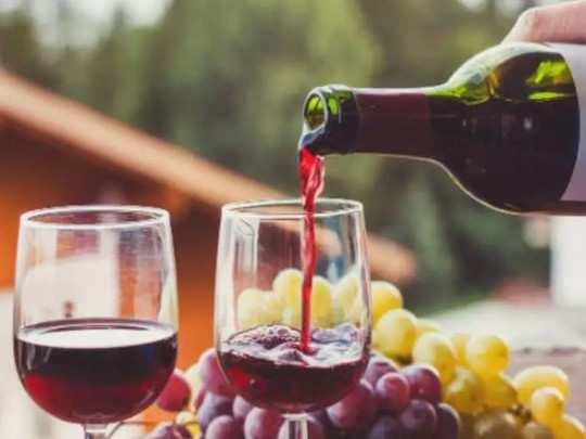 वाइन कॅपिटलवर शिक्कामोर्तब
