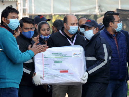 delhi corona vaccine update: vaccination drive will start from tomorrow in national capital, all you need to know