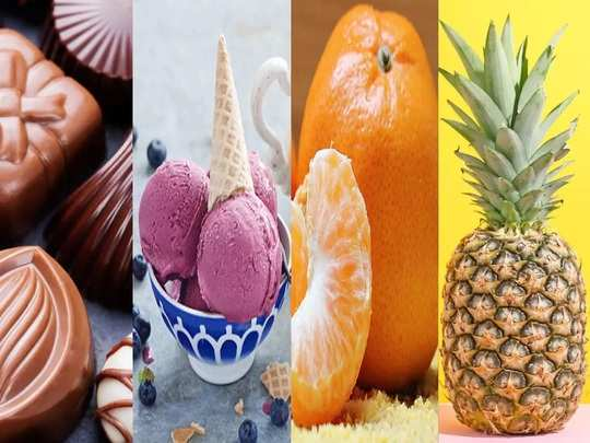 beauty care routine eat these five foods for freshness and beautiful skin in marathi