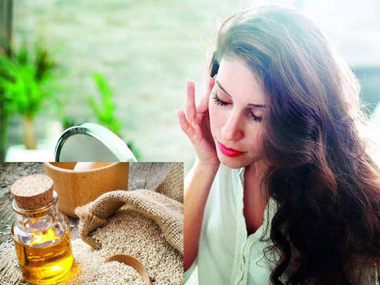 easily accessible oils to enhance your beauty only in one week supple skin thick hair