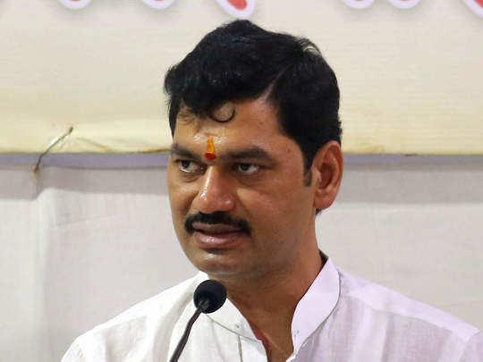 Dhananjai Munde
