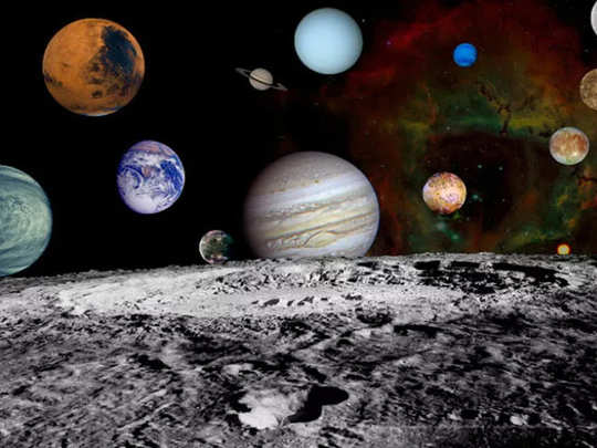 tips to make your planets favourable for you