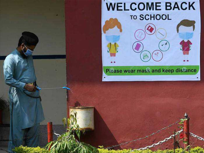 Himachal School to reopen on Monday