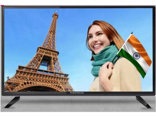 Thomson Smart TV Path 42 Inch and 43 Inch Launch Price 2