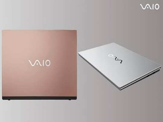 Sony Vaio E15 and SE14 Laptop Launched price India 1