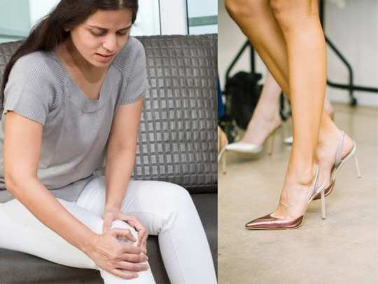 joint and knee pain habits that can lead to joint pain