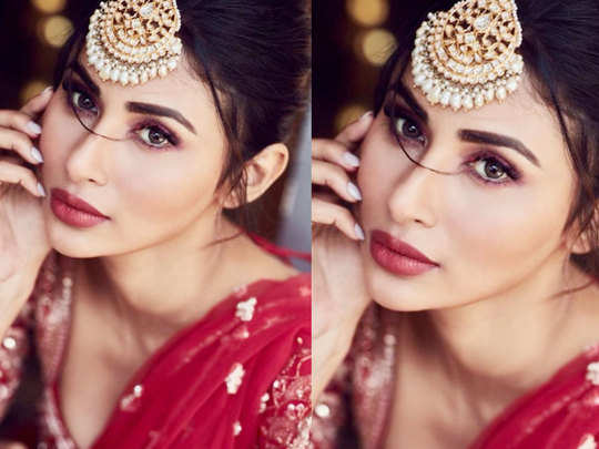 mouni roy secret of tone figure and beautiful skin